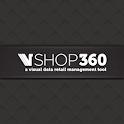 VShop360 Control icon