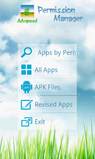 Advanced Permission Manager