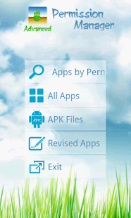 Advanced Permission Manager- screenshot thumbnail
