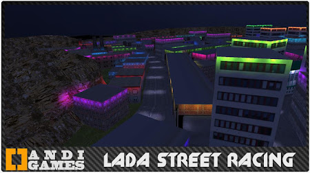 Lada Street Racing 0.03 screenshot 1465078
