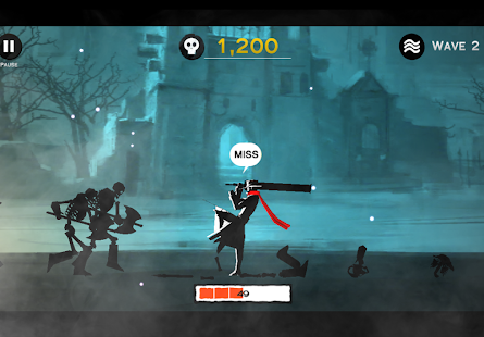 Shadow Hunter+- screenshot