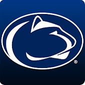 Penn State Nittany Lions Clock