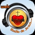 Rádio de Jesus icon
