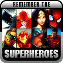 Remember the Superheroes icon