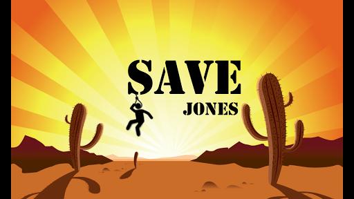 Save Jones