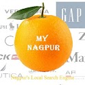 My Nagpur icon