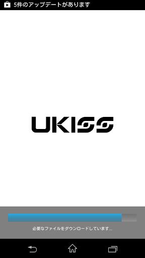 U-KISS