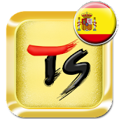 Spanish for TS Keyboard