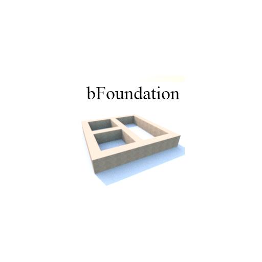Foundation calculator