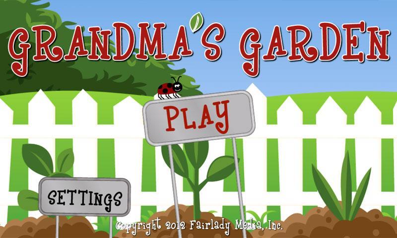 Grandma's Garden screenshot #6