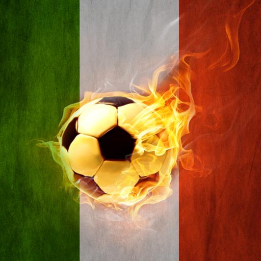 Serie A Calcio LOGO-APP點子