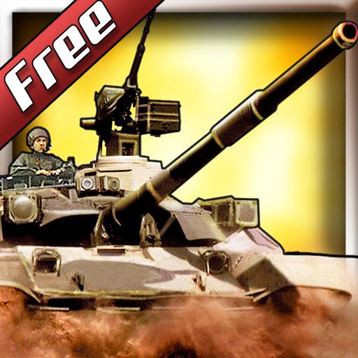 快速的坦克戰爭遊戲 模擬 LOGO-玩APPs