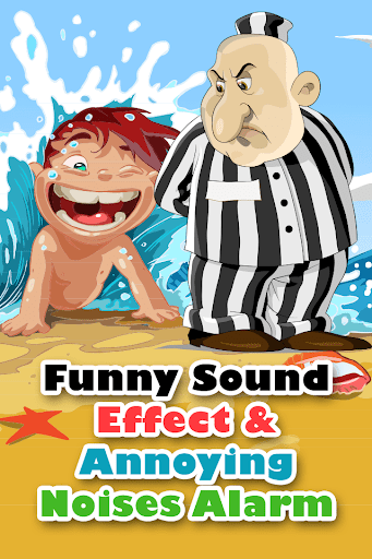 Funny Sound Effect and Noises