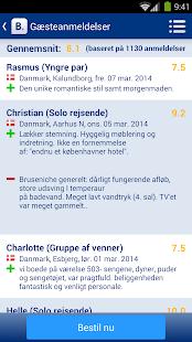 Booking.com - online-hoteller - screenshot thumbnail