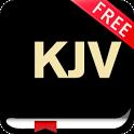 King James Bible (KJV) Free icon
