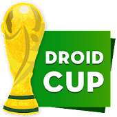 World DroidCup: 2014 World Cup