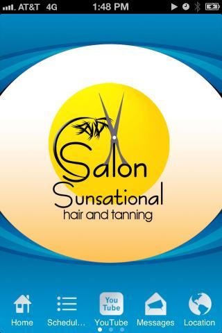 Salon Sunsational