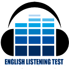 English Listening Practice Pro icon