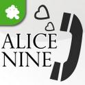 Alice Nine公式アプリ icon