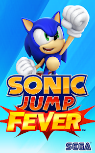 Sonic Jump Fever Screenshot 23
