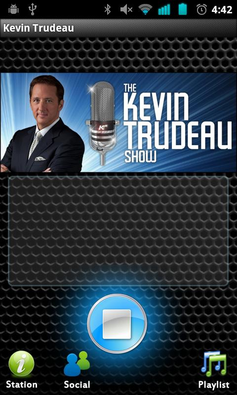 Kevin Trudeau - screenshot