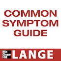 Common Symptom Guide TR logo