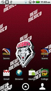 New Mexico Live Wallpaper HD - screenshot thumbnail