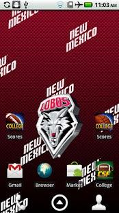 New Mexico Live Wallpaper HD- screenshot thumbnail