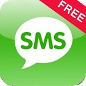 SMS Caster Free icon