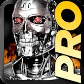 Talking Cyborg