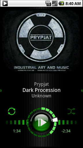 Lithium Music Player 1 741 apk (Lithium_Music_Player) free download