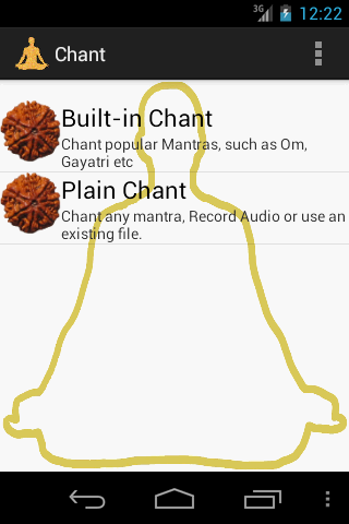 Chant Counter [Custom Mantras]