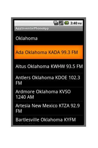 Oklahoma Basketball Radio