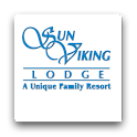 Sun Viking Lodge logo