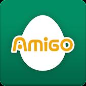 Amigo アミーゴ