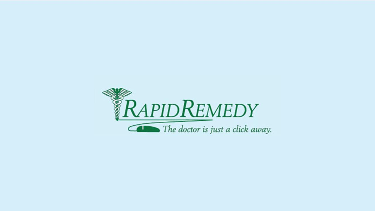 Rapid Remedy Mobile- screenshot