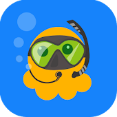 Buddy-Community for diver
