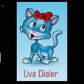 Liva Dialer
