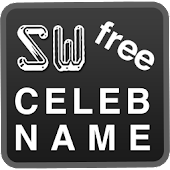 SeeWordz™ Celebrity Names Free