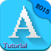 Learn AutoCAD 2015 Tutorial