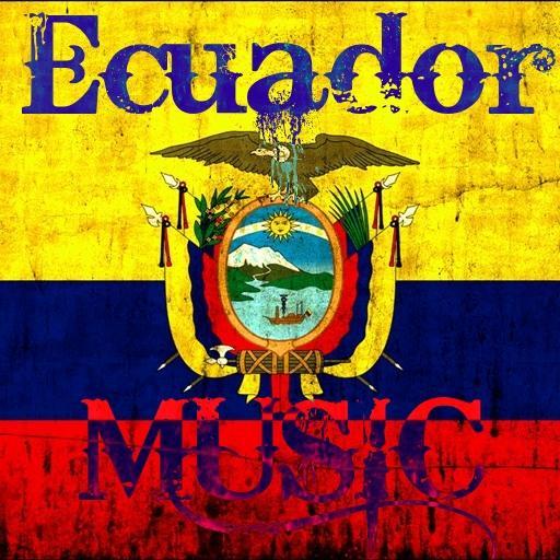 Ecuador MUSIC Radio LOGO-APP點子
