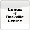 Lexus Of RVC Demo logo
