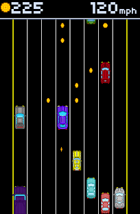 Car Race 2- screenshot thumbnail