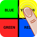 Colorblind Reaction Test icon