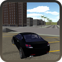 Extreme Car Driving 3D icon