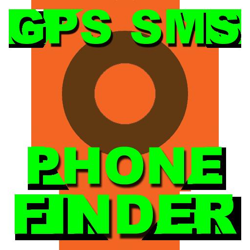 GPS SMS Phone Finder 工具 App LOGO-APP開箱王