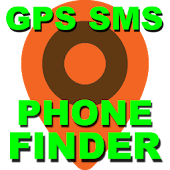 GPS SMS Phone Finder