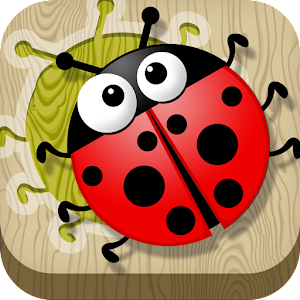 Puzzle Bugs – Shape Puzzles for PC and MAC