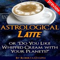 ASTROLOGICAL LATTE Preview logo