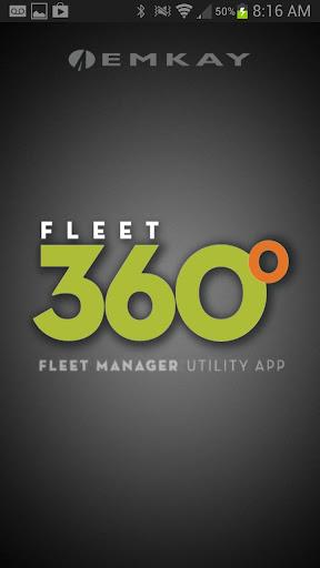 Fleet360 By Emkay Inc.